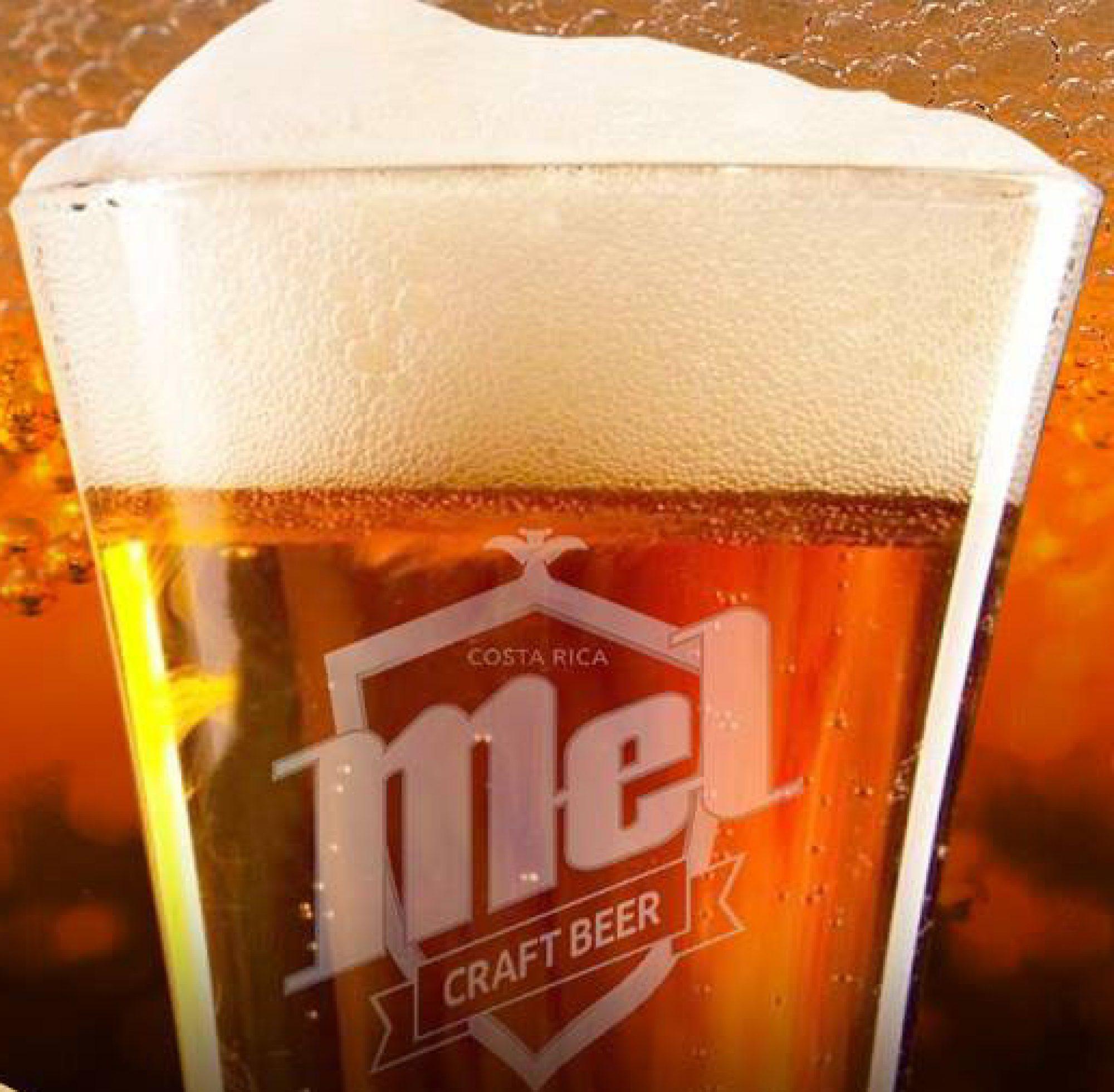 Cerveza Mel